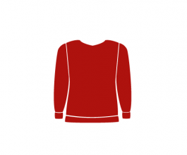 priory-boys-jumper-red