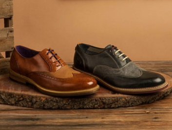 Jones Bootmakers – Men's